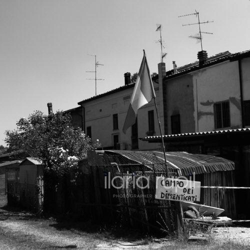 Campo dei Dimenticati (Forgottens' Camp)