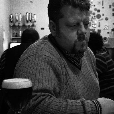 Aldo Podavini, 5° kyu, AGI (Associazione Goistica Italiana) Administrator