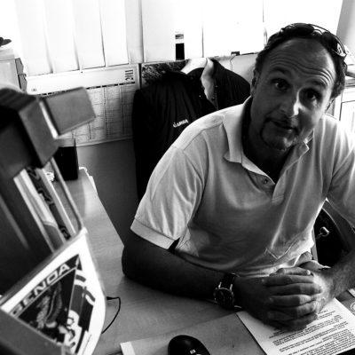 Mirko Menichini, Employee