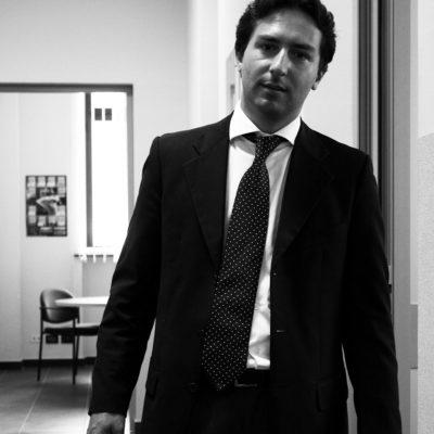 Riccardo Caboara, Employee