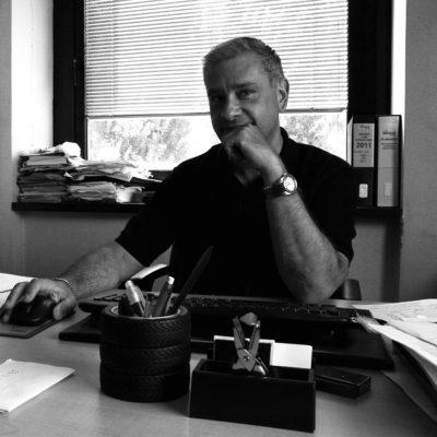 Dino Casazza, Employee